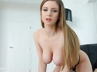 Stella Cox is getting drilled from the not far from with an increment of shrieking from enjoyment while having an ejaculation