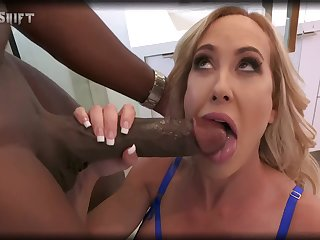 Julia Ann - My Son's Best Friend - big boobs