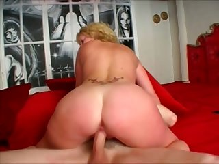 This slut needs some wild sex and she's got the most perfect ass