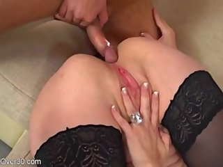 Allover - Arousing Vera Delightful Fornicate - hairy
