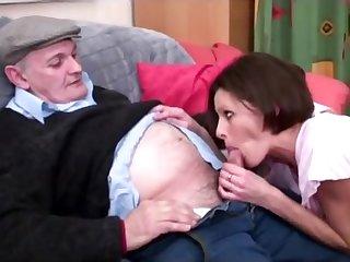 voyeur papy loves sex