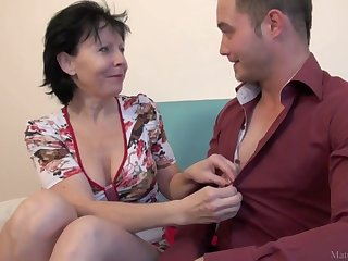 Mother I´d Like To Fuck Lada Student - stepmom