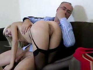 Hottest sex video Mature unbelievable , it's amazing