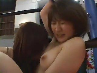 Japanese boxing